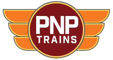PNP Trains footer