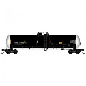 Micro-Trains 99300822 Deep Rock 8pk 56′ General Svc. Tank Car   Set #2
